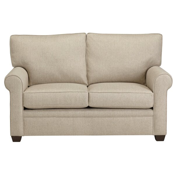 Tamra Loveseat by Darby Home Co
