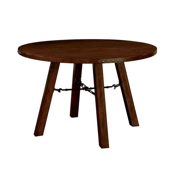 Shrader Counter Height Dining Table by Hokku Designs