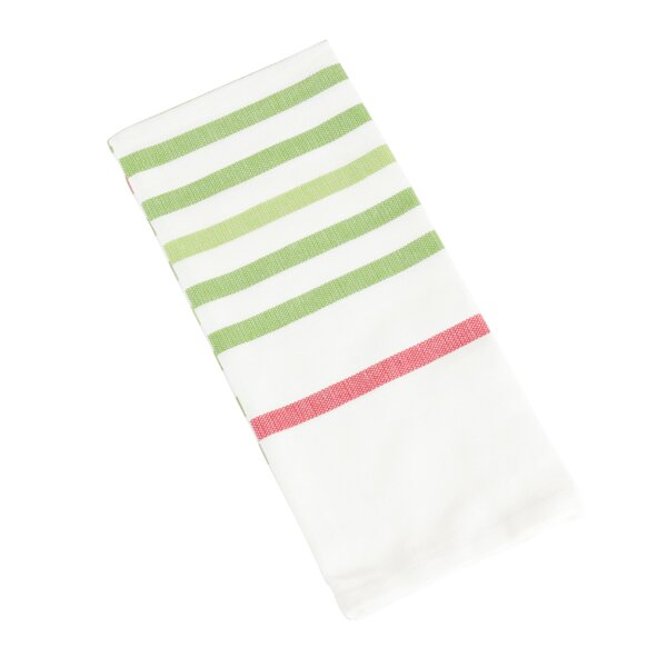Ryann Striped Kitchen Towel (Set of 4) by Birch Lane™