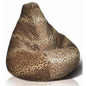 Bean Bag Chair by Milton Green Star