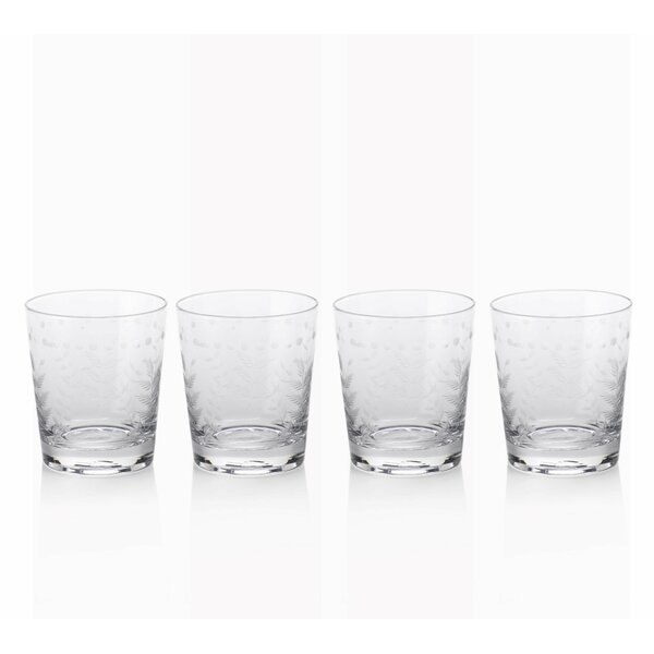 Gerwalt Every Day Glasses (Set of 4) by One Allium Way