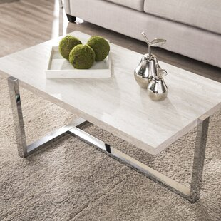 Brazil Coffee Table Orren Ellis