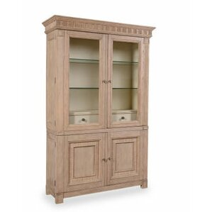 Augill China Cabinet by Darby Home Co