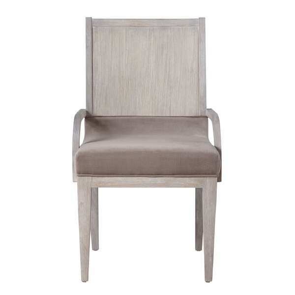 Anadarko Arm Chair (Set of 2) by Ivy Bronx
