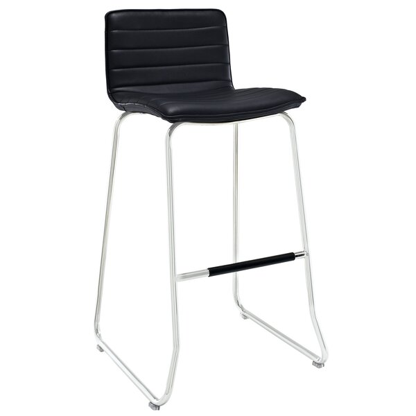 Troy 30.5 Bar Stool by Wade Logan