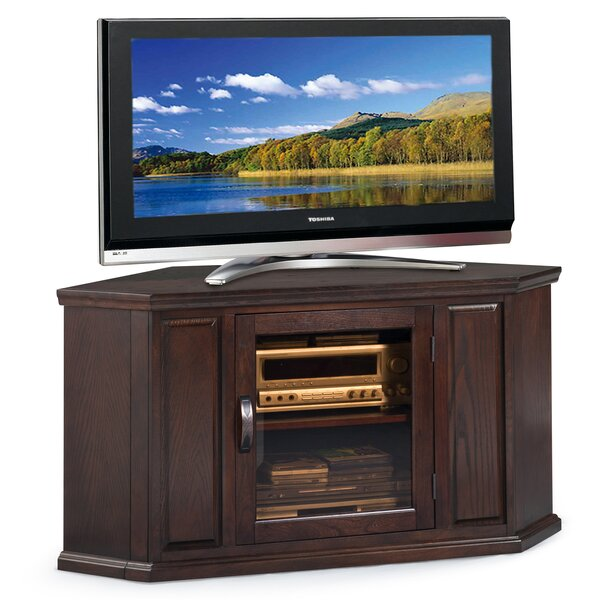 Infante Corner Unit TV Stand For TVs Up To 50