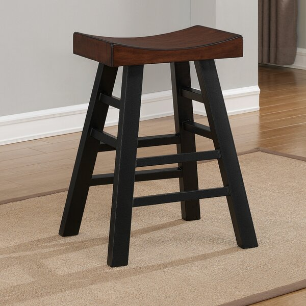Courtemanche 30 Bar Stool by Darby Home Co
