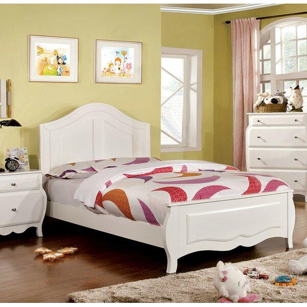 Salyer Platform Bed by Harriet Bee