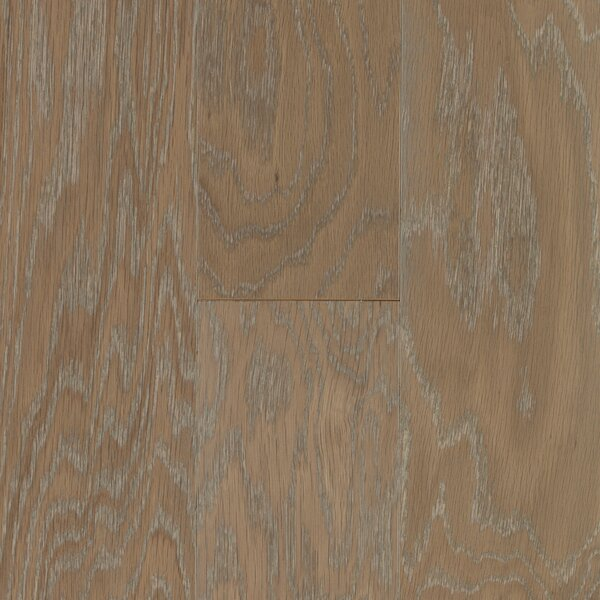Café Nation 5 Engineered Oak Hardwood Flooring in Dolce Gray by Mohawk Flooring