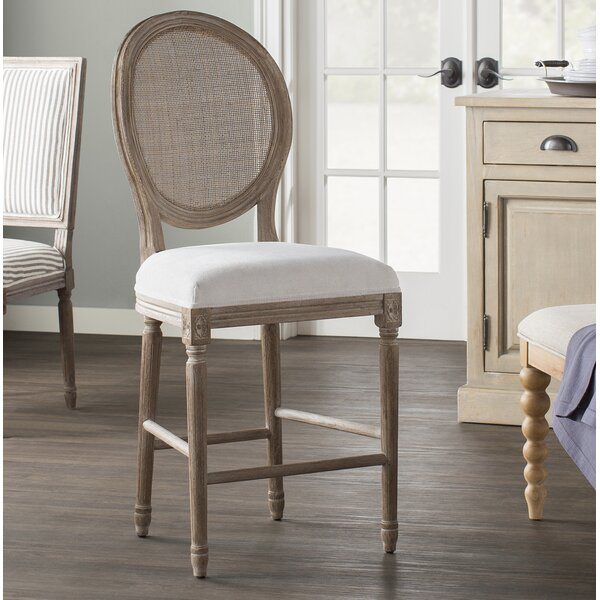 Folmar 25.5 Bar Stool (Set of 2) by Lark Manor