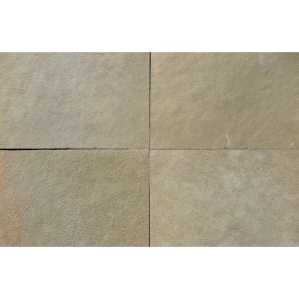 Kota Brown Natural Cleft Face & Back 8x16 Limestone Field Tile