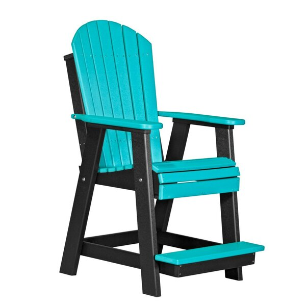 Janel Adirondack Patio Dining Chair by Ebern Designs Ebern Designs