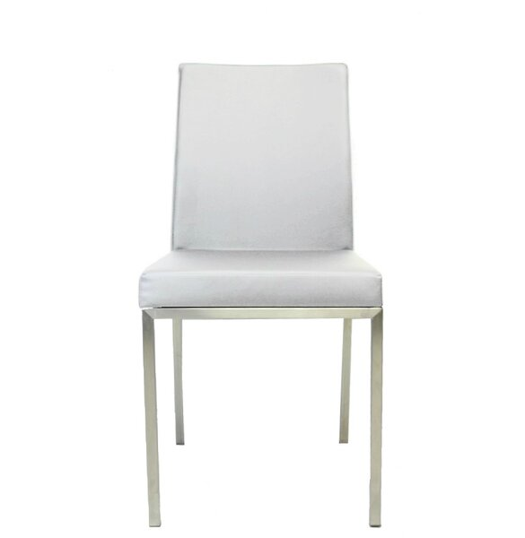 Reay Metal Dining Chair by Latitude Run