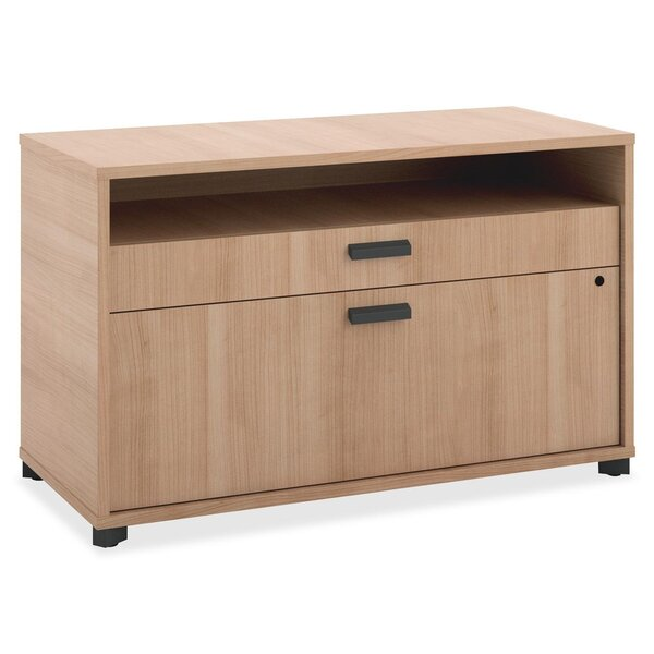 Manage Credenza 2-Drawer Lateral Filing Cabinet by HONManage Credenza 2-Drawer Lateral Filing Cabinet by HON