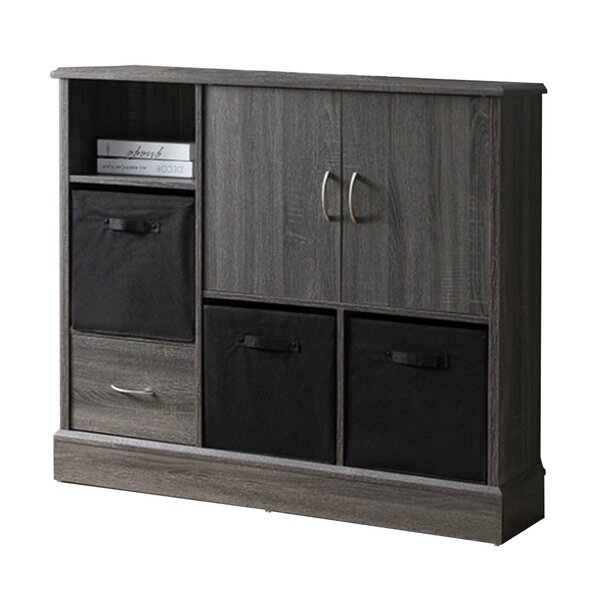 Liberty 2 Door Accent Cabinet By Latitude Run