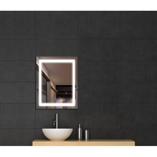 Setauket Lighted Vanity Mirror