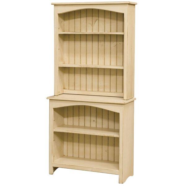 Concord Standard Bookcase By DCOR Design