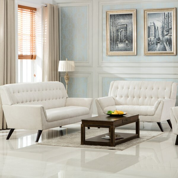 Low Price Ron Loveseat by Corrigan Studio by Corrigan Studio