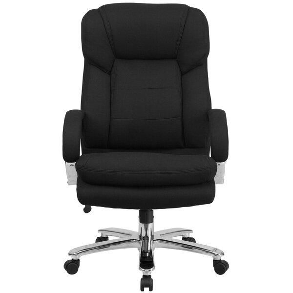 Pyron Desk Chair by Latitude Run