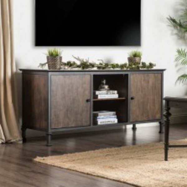 WoodWard TV Stand for TVs up to 60