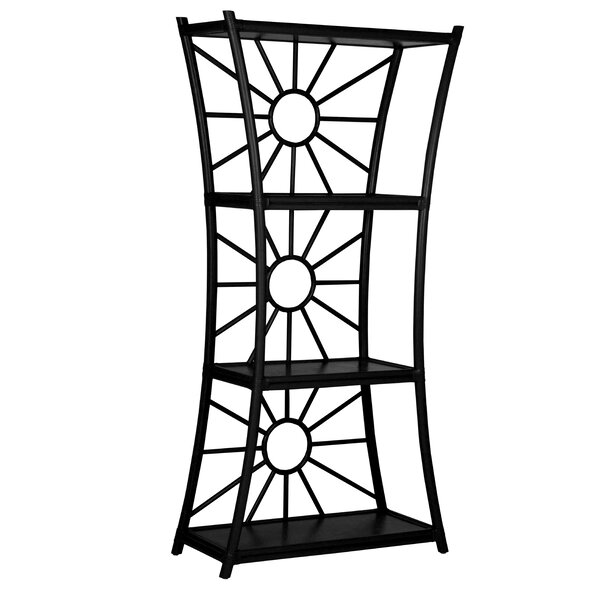 Aura Etagere Bookcase by David Francis Furniture