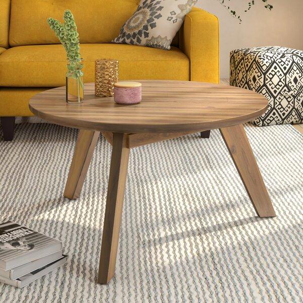 Cheyanna Coffee Table by Mistana
