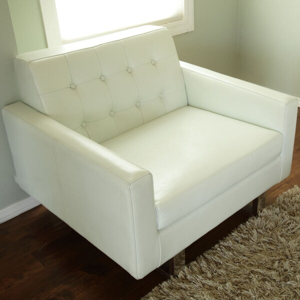 Sloan Loveseat by Orren Ellis