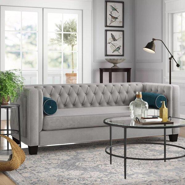 Fannie Sofa By House Of Hampton