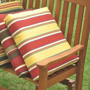 Nice Outdoor Adirondack Chair Cushion
