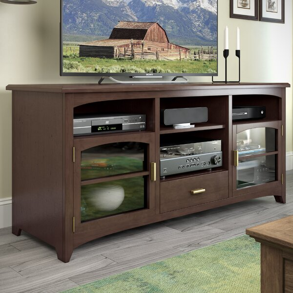 West Lake 60 TV Stand by Woodhaven Hill
