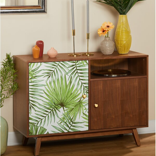 Southmont Buffet Table by Bay Isle Home