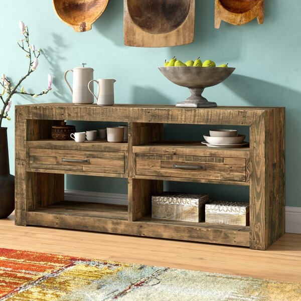 Gino Dining Room Buffet Table by Mistana