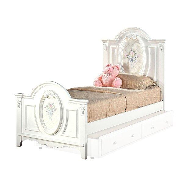 Schaub Panel Bed by Harriet Bee