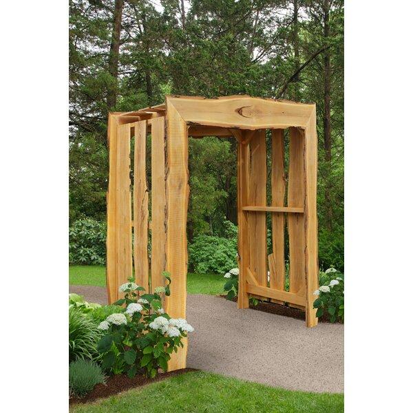 Appalachian Wood Arbor by A&L Furniture