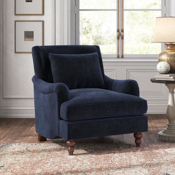 Fortissimo Armchair by Kelly Clarkson Home Kelly Clarkson Home