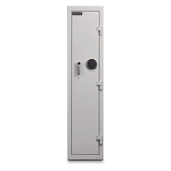 Electronic Lock Commercial Security Safe 5 CuFt by Mesa Safe Co.