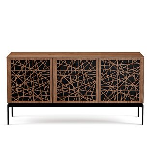 Beau 36 Inch Wide Media Cabinet | Wayfair
