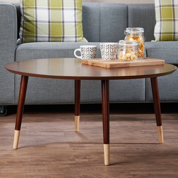 Boerner Coffee Table by Wrought Studio