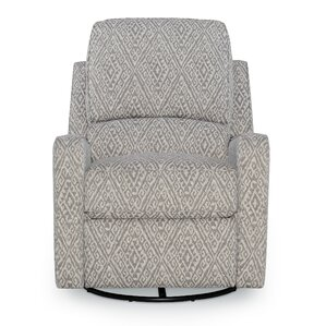Perth Manual Swivel Glider Recliner by Opulence Home