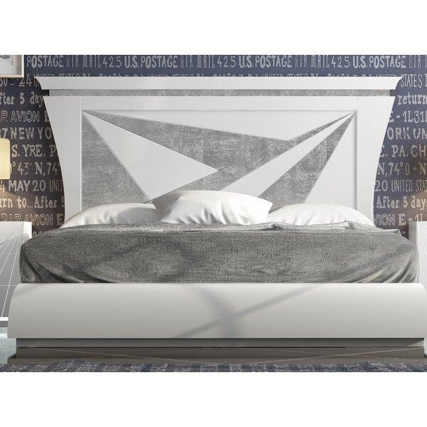 Helotes Queen Standard Bed by Orren Ellis