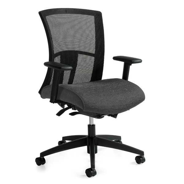 Vion Mesh Desk Chair by Global Total Office