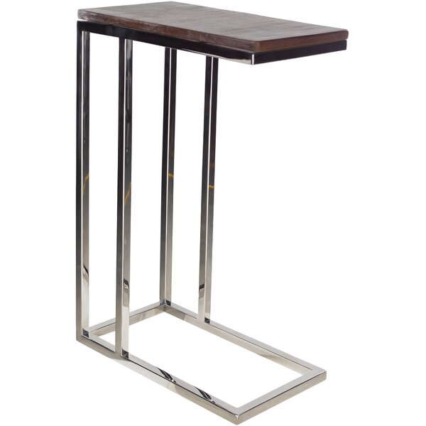 Moos End Table By Ivy Bronx