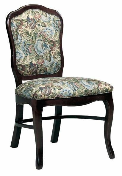 Upholstered Dining Chair by AC Furniture AC Furniture