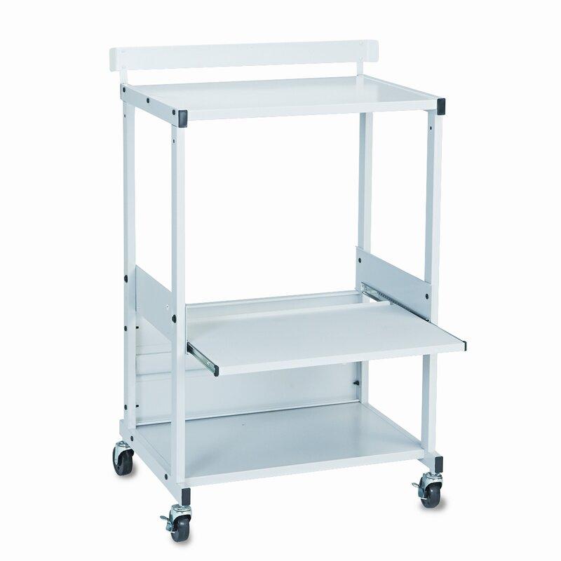 defaultname - Printer Cart