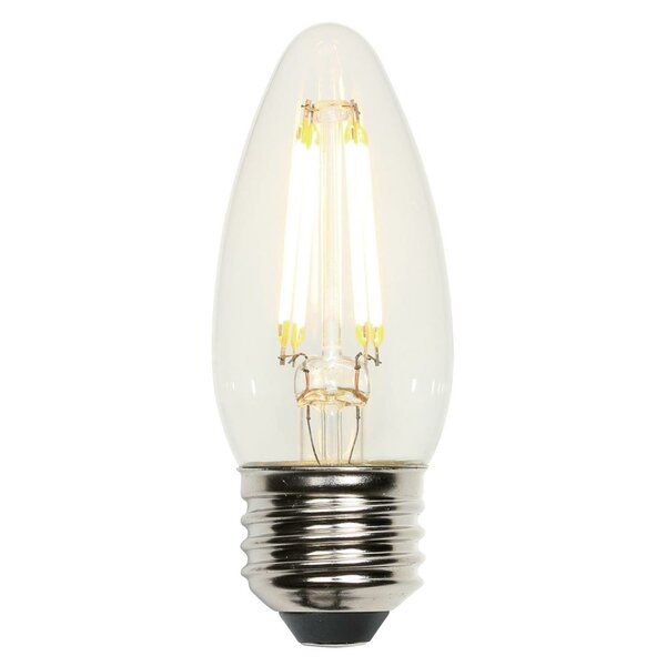 40W E26/Medium (Standard) LED Light Bulb by Westinghouse Lighting