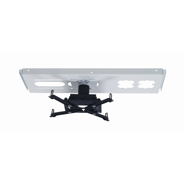 Suspended Projector Ceiling Mount Kit by Chief Man