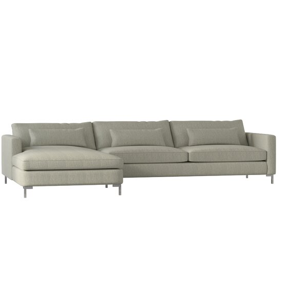 Maxine Sectional by DwellStudio