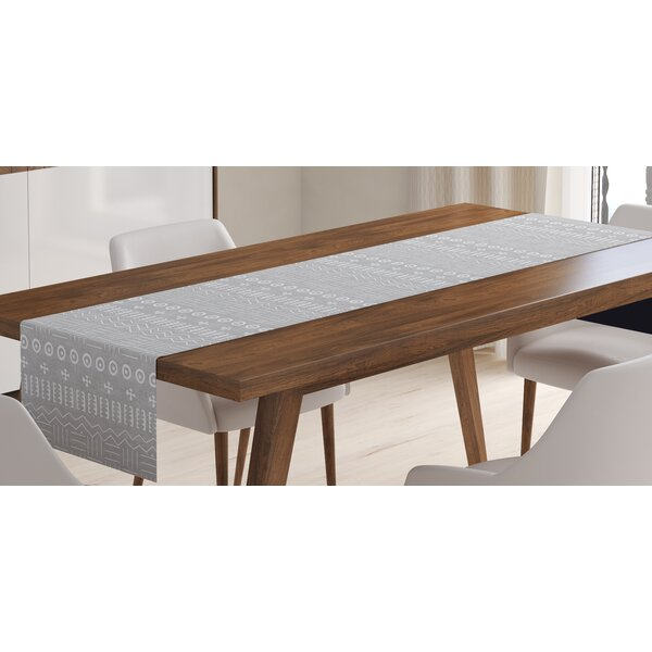 Kinard Table Runner by Brayden Studio