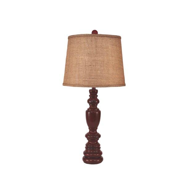 Wynkoop Multi Ring Casual Pot 31 Table Lamp by Gracie Oaks