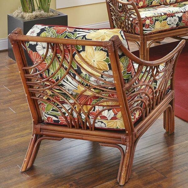 Romel Armchair by Bayou Breeze